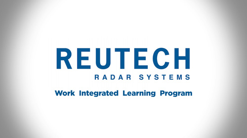 RRS - Work Integrated Learning Programme Video