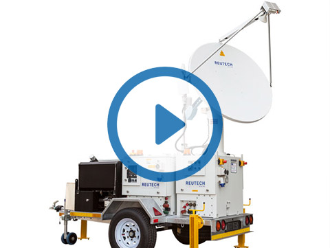 Movement and Surveying Radar Product Video