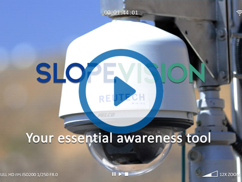 Slope Vision Product Video