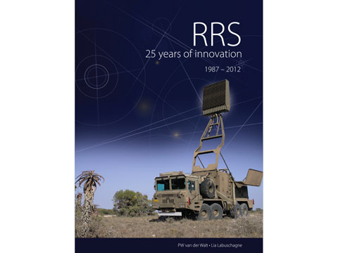 RRS 25 Years of Innovation Book