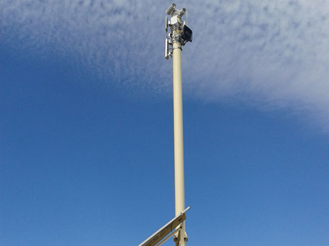 Perimeter Intrusion Monitoring System (PIMS) Image 4