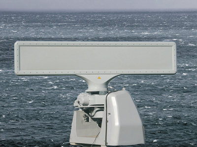 Reutech's RSR 210N Air/Sea Surveillance Radar Completes Final Qualification