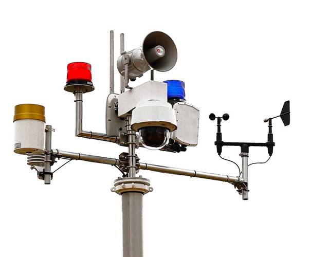 Perimeter Intrusion Monitoring System - Security Solutions