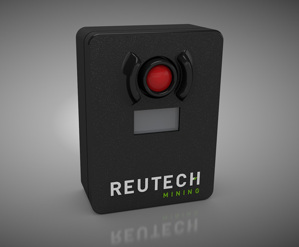 Reutech Digital Compass - Mining