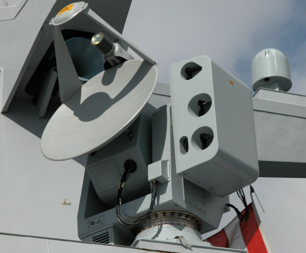 RRS - Radar related Products